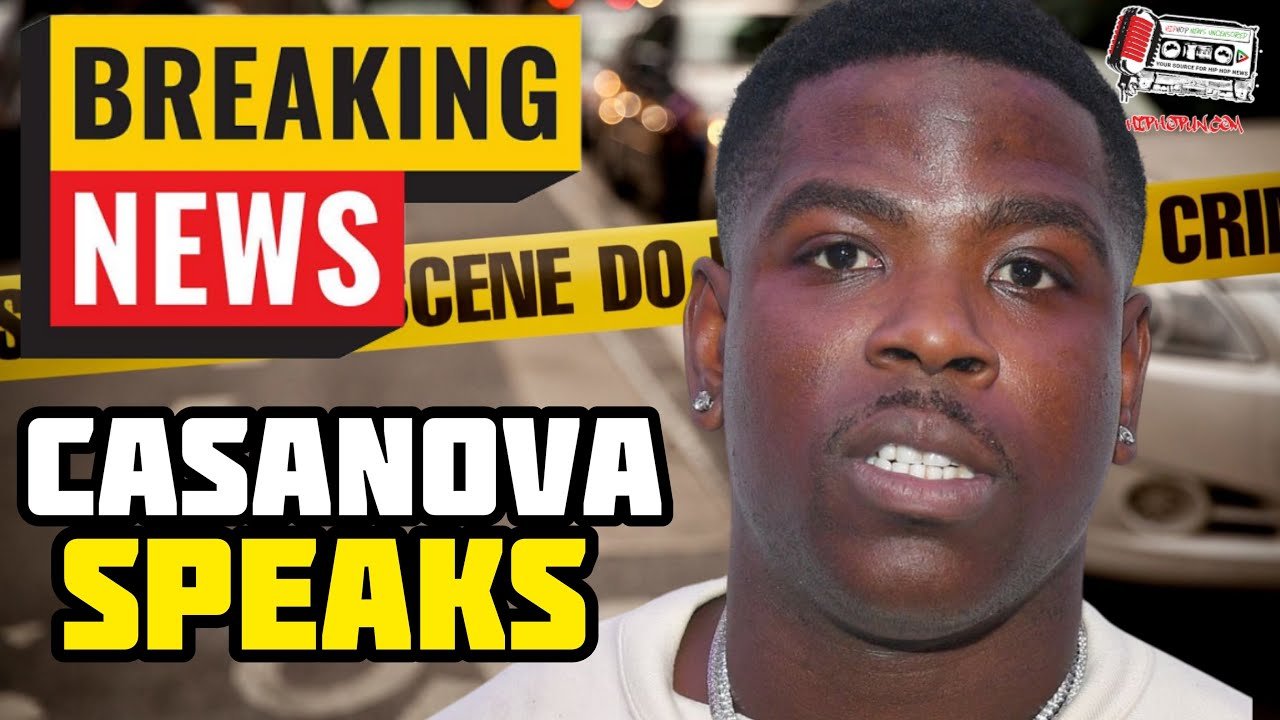 BREAKING: Casanova 2x Made A Statement On Video Today!