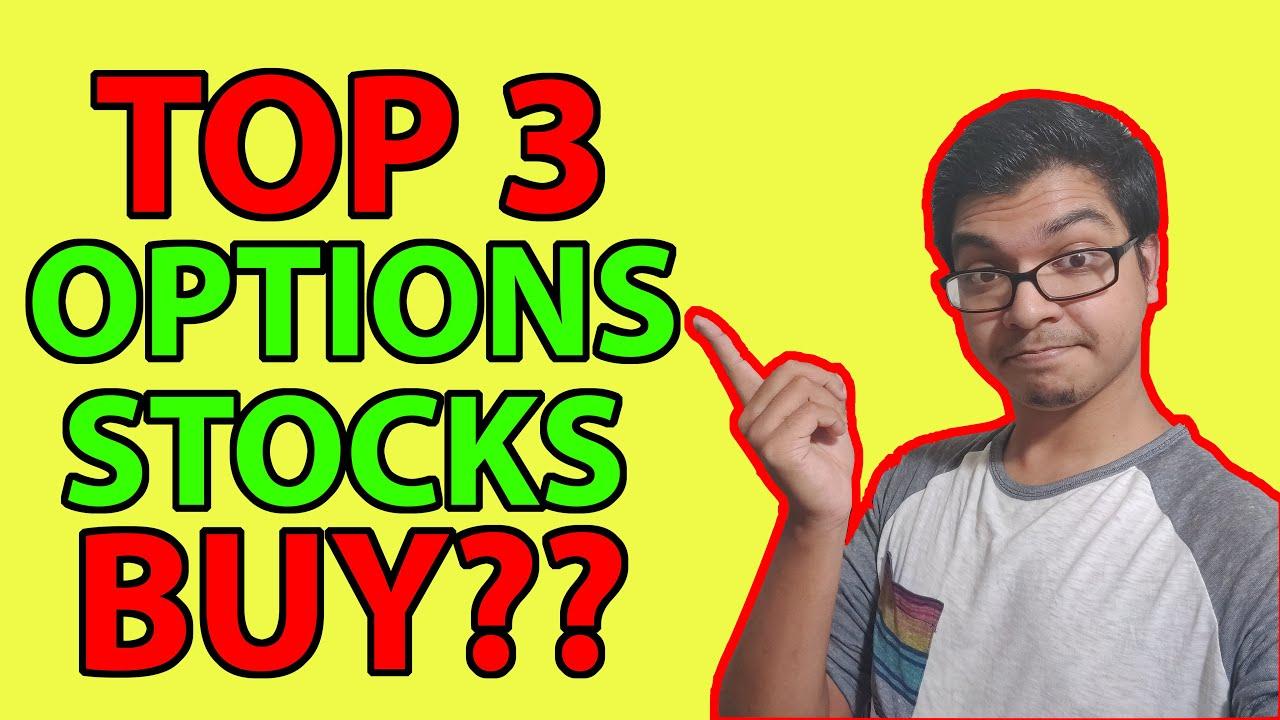 best stock options now