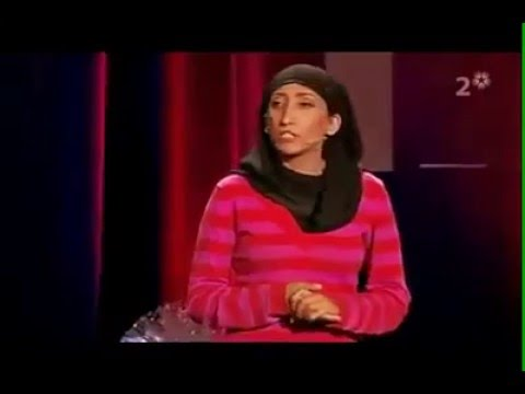 Muslim Woman Stand Up Comedy - Shazia Mirza