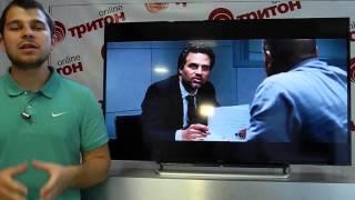 Sony BRAVIA LED телевизор Sony KDL-48 W 605 B
