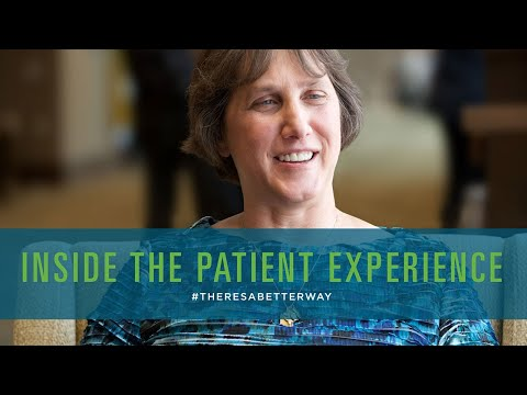 Inside the Patient Experience with Donna Litwak