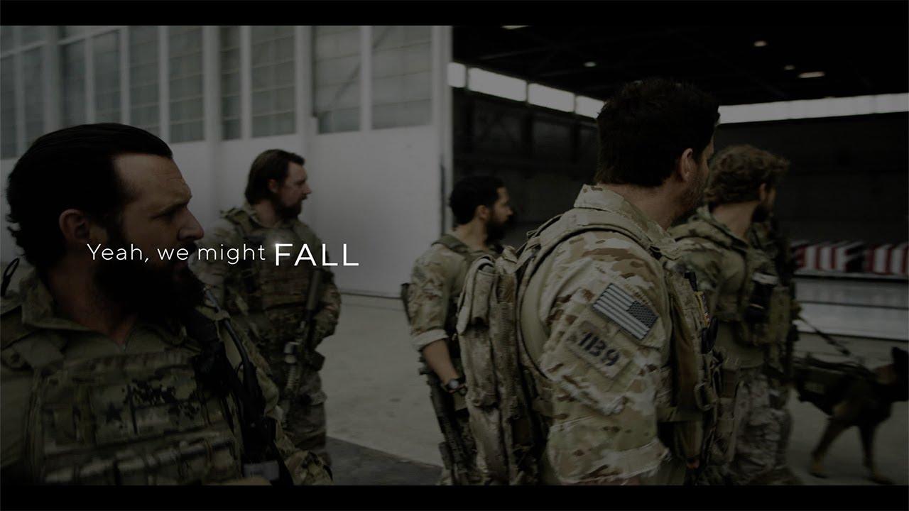 "Nick Lee, ""Soldiers"" by Rachel Platten"