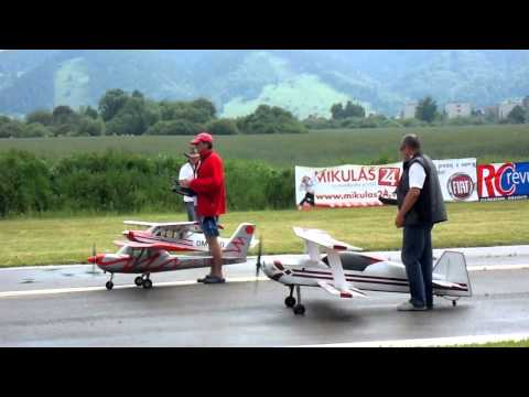 RC Air Show Gotovany