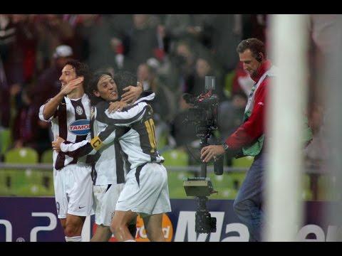 03/11/2004 - Champions League - Bayern Munich-Juventus 0-1