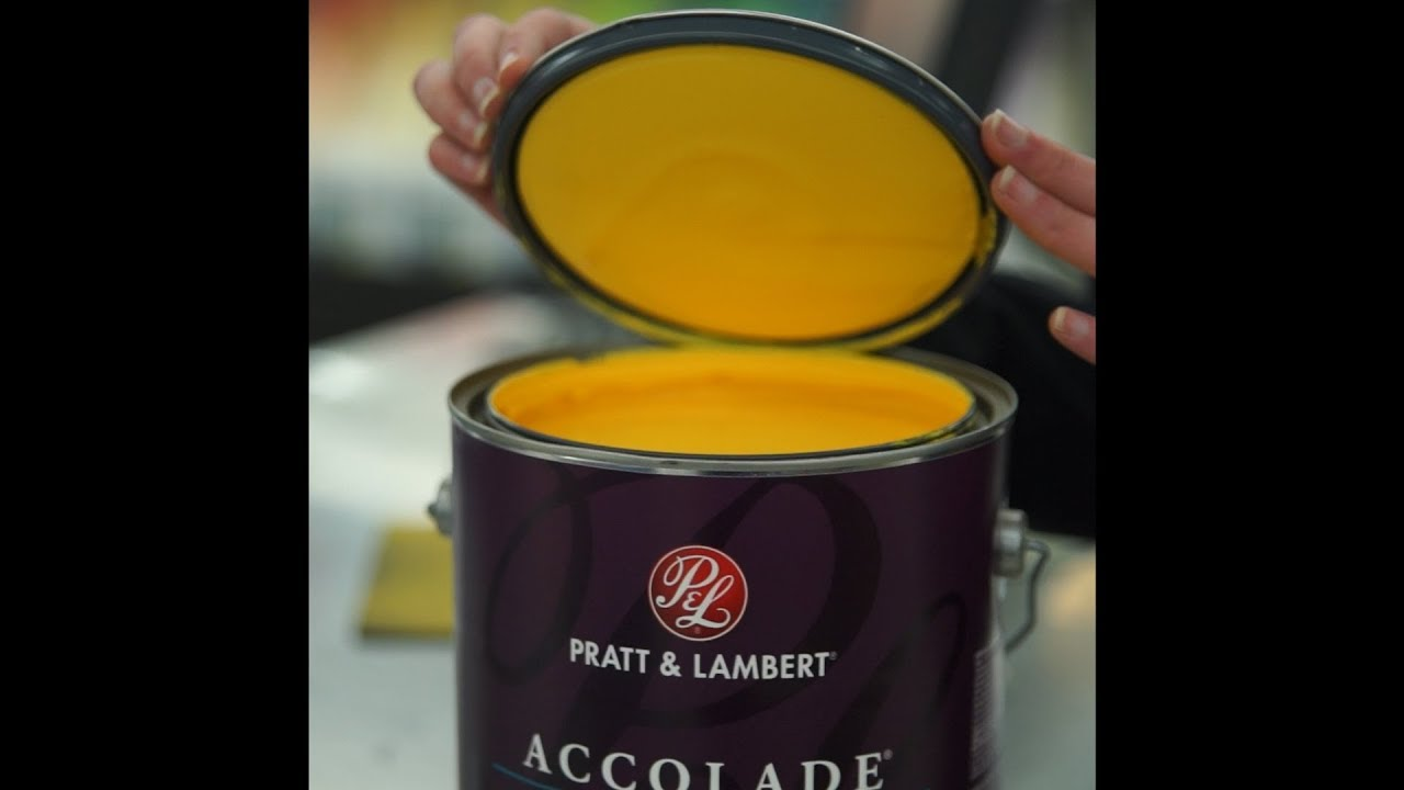 Pratt Lambert Accolade Is The Best Paint You Can And Here S Why