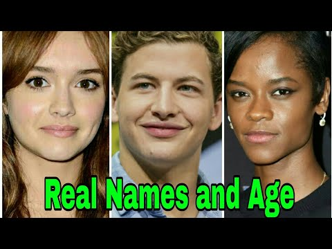 Ready Player One Cast Real Names and Age