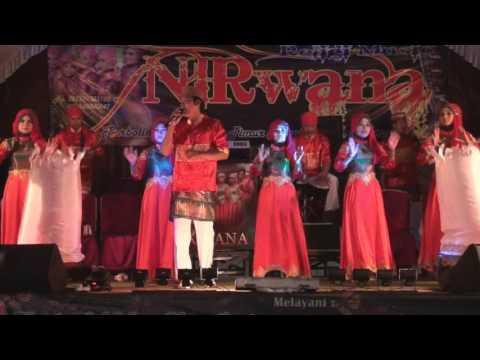 PERJUANGAN DAN DOA Vocal ARYA NIRWANA  || Nirwana Religi Music Purbolinggo Lampung Timur