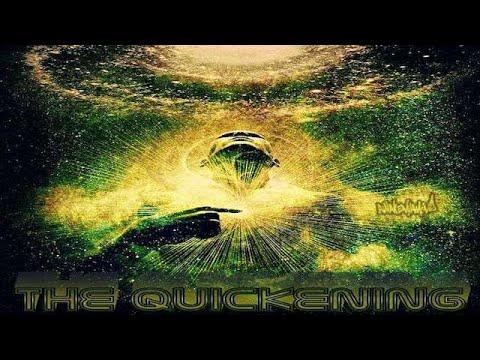 The Quickening  - A Hip Hop Compilation of Quantum Consciousness ((432Hz))