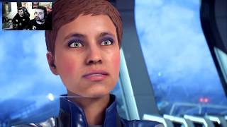 Our Face is Tired (...of Mass Effect Multiplayer)