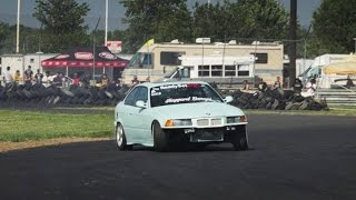 Cameron Currier E36 East Coast Bash Run