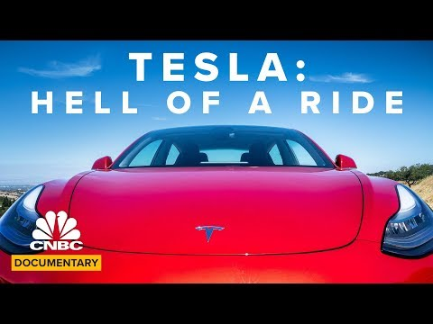 How Elon Musk