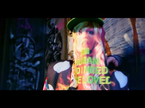 Rebecca & Fiona - Holler (Official Video)