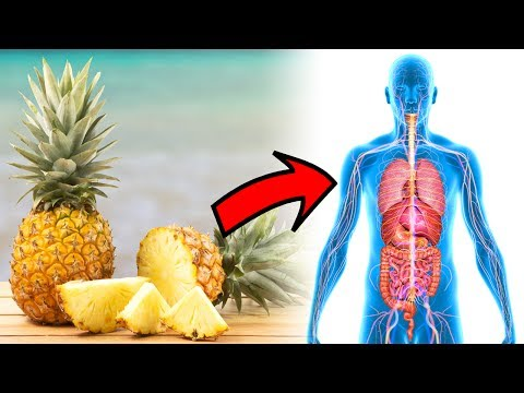 7 Reasons Why You Should Eat More Pineapples
