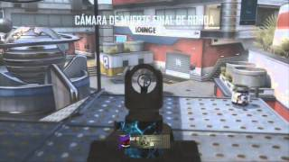 PROOF: BO2 Azza With Calculated Match Bonus [PS3/X