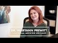 Meet Dr. Maryann Prewitt | Dallas Functional Medicine Specialist | Top10MD