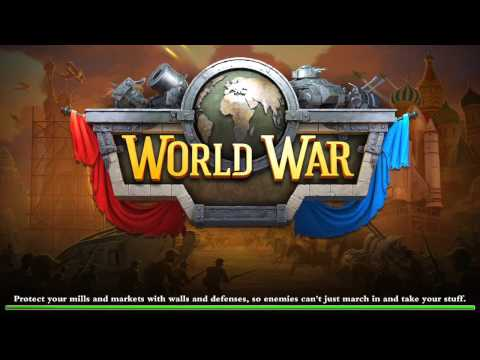 Domination WW: Global HT Mk3 vs Atomic Base (5 stars)