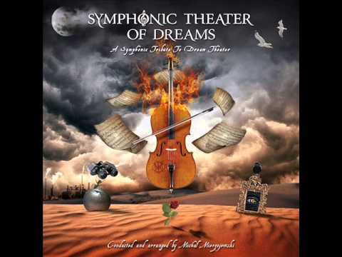 The Ministry of Lost Souls - Symphonic Theater of Dreams