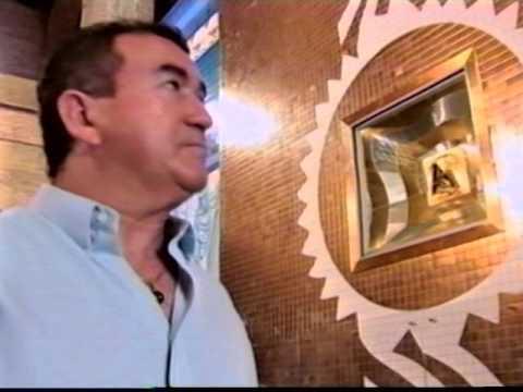 Amado Batista - Nossa Senhora Aparecida (2005)