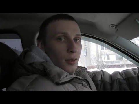 Едем Череповец-Харовск #1