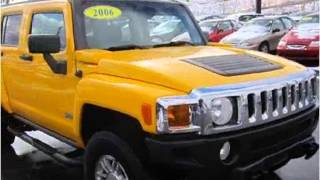 2006 HUMMER H3 Used Cars Uniontown PA