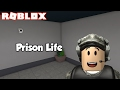 Roblox | Prison Life / We Made It...