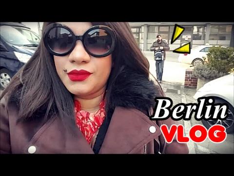 Nos vamos a Berlin ,Vlog Alemania | Bellisssimaa2TV