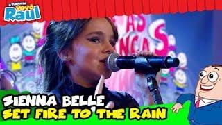 Repeat youtube video SIENNA BELLE -
