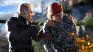 Far Cry 4 Trailer (With English Translation)