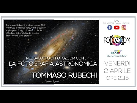 I Grandi Fotografi - Tommaso RUBECHI