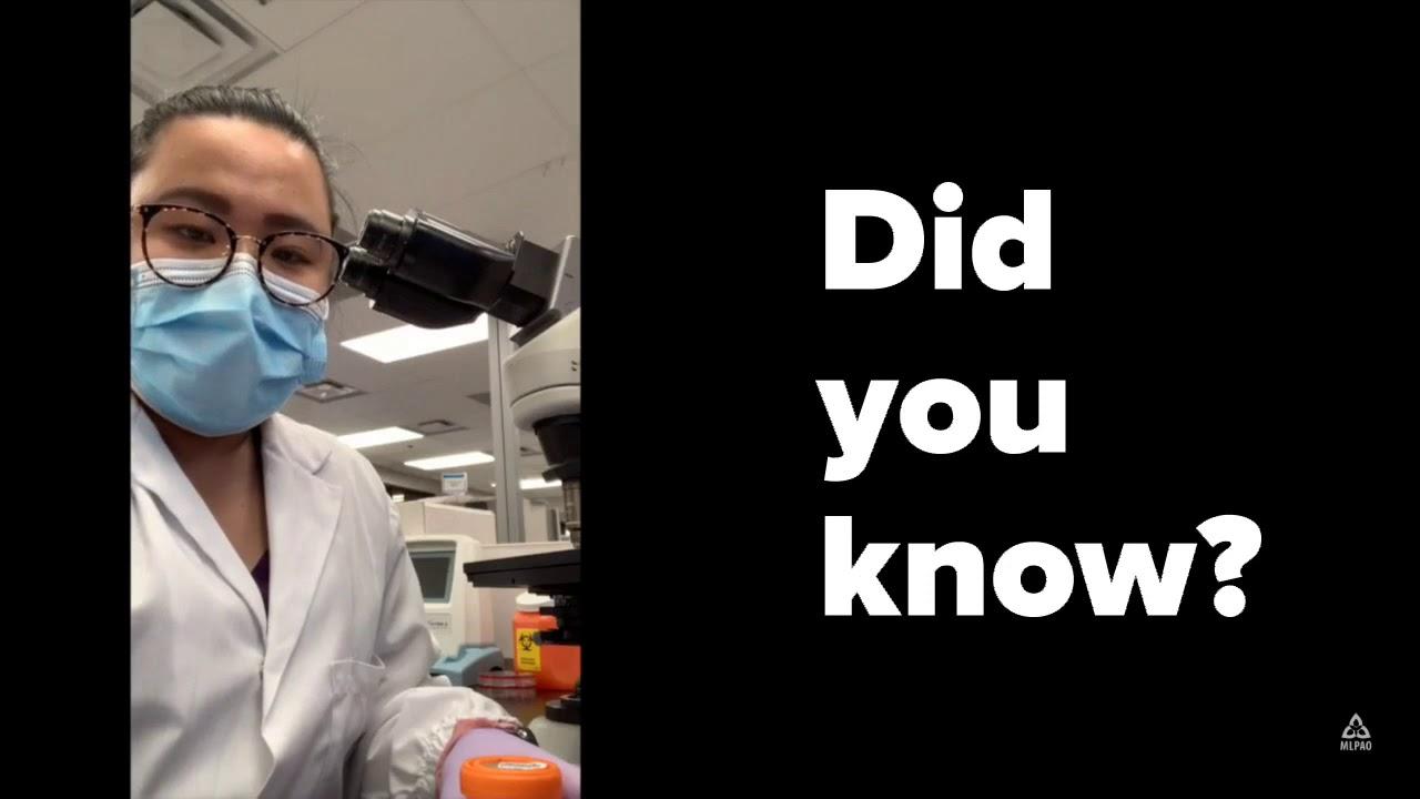 Did You Know? Microbiology Samples - Precious Danica Agustin