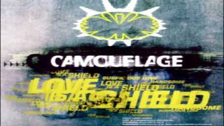 Camouflage   Love is a Shield Orbit Dub Mix