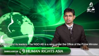 ASIA: AHRC TV- Human Rights Asia Weekly Roundup Episode 18
