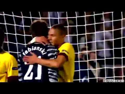 Lukasz Fabianski - Top 10 Saves