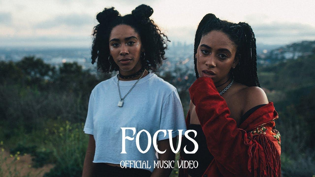 Herizen - Focus (Official Video) - YouTube