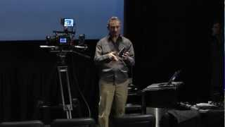 PIX Video Recorders - Introduction - Sound Devices