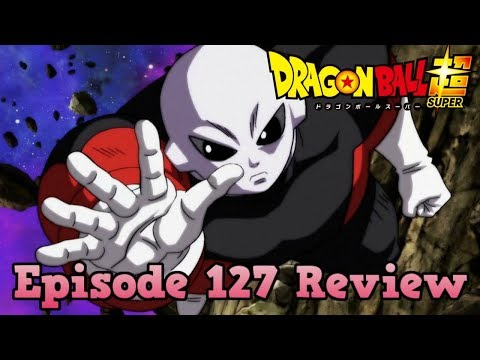 Dragon Ball Super Episode 127 Review: A Looming Obstacle! Final Barrier of Hope