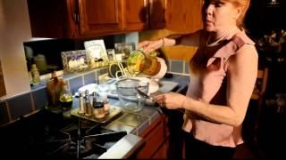 SNDTV: Food Truck Kitchen E3 El Naranjo
