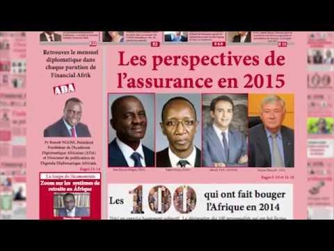 Financial Afrik, Toute la Finance Africaine