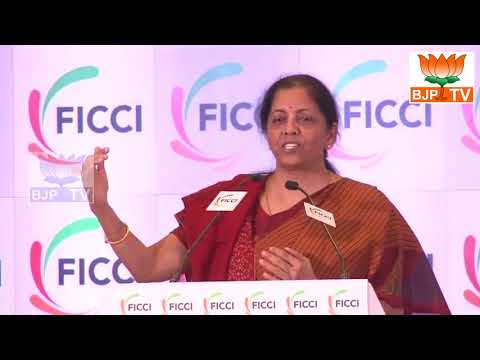 Nirmala Sitharaman speech to Pakistan After become union Defence Minister
