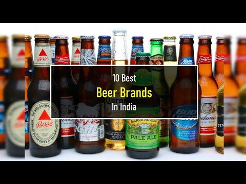 10 Best Beer Brands In India