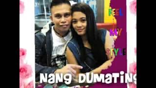 Pag-ibig mo ay langit ko with lyrics