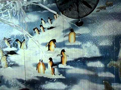 Lâu Đài Tuyết Suối Tiên Âm 15 độ C