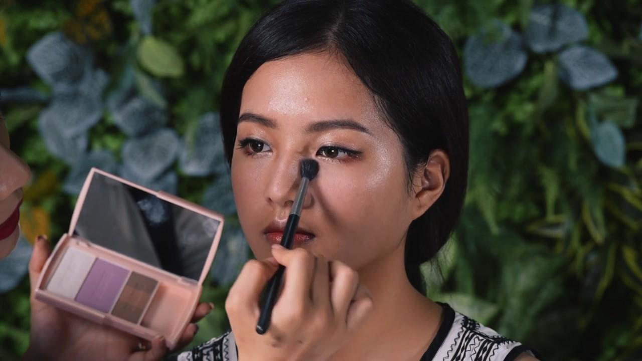 [QUÁCH ÁNH MAKEUP] Hướng dẫn cách Makeup hiệu quả và tiết kiệm thời gian cho mùa đông