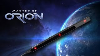 Attempting to play Master of Orion with the Tobii EyeX Eye Tracker [Sponsored]