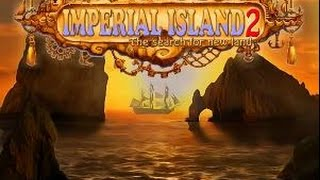 Imperial Island 2: The Search for New Land Gameplay