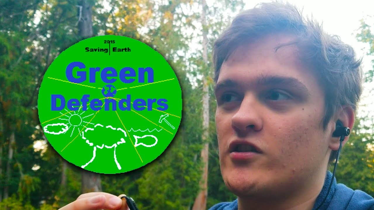 Green Defenders Special Video