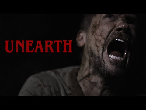 Unearth Trailer