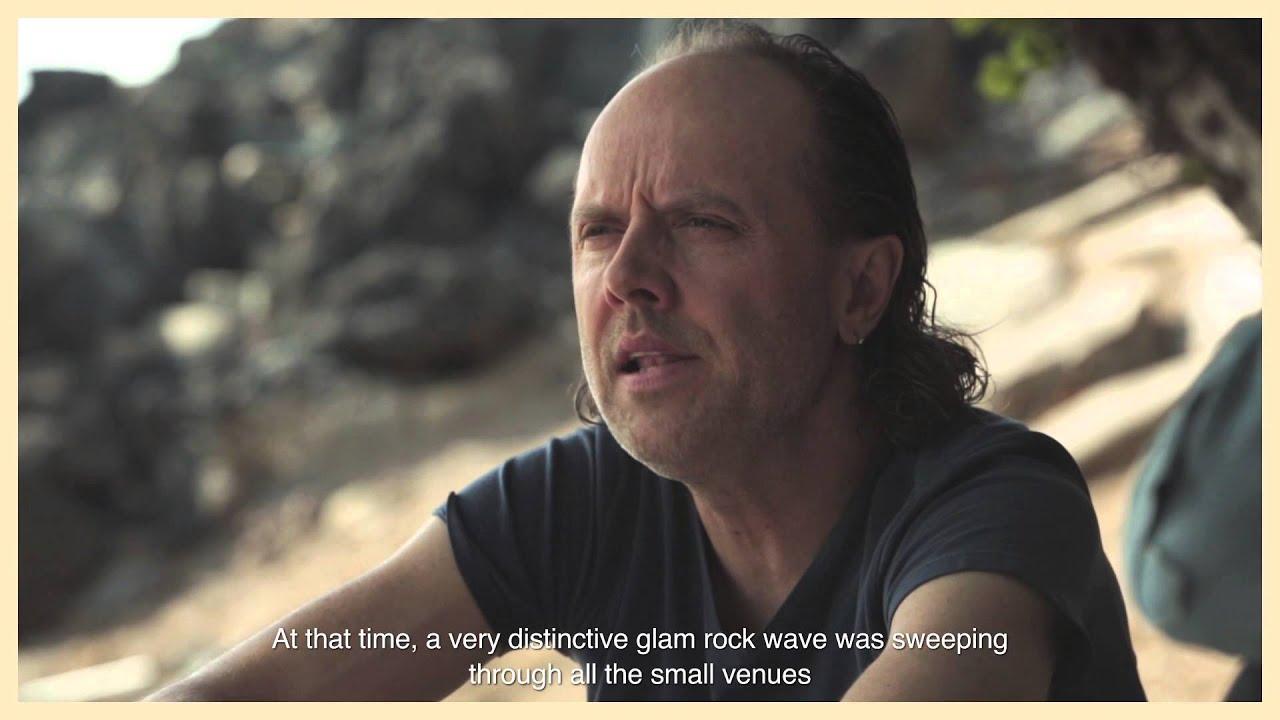 Carlsberg X Lars Ulrich English Subs Youtube
