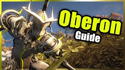 Warframe | Oberon Guide [Deutsch]
