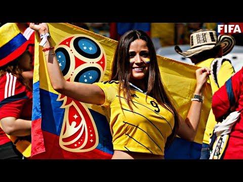 FIFA World Cup Russia 2018 (Promo)